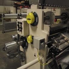 Custom High Accuracy High Speed Servo Sheeter
