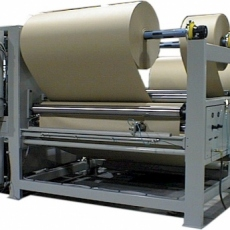 40 inch OD Series Heavy Duty Slitter
