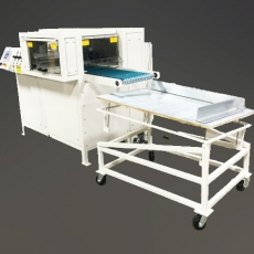 Adjustable Angle Composite Sheeter