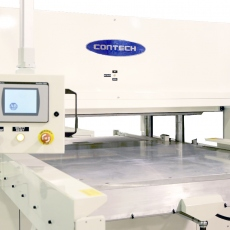 50 x 50 Ultra Press- 100 Ton